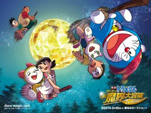 doraemon movie